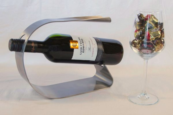 Wijn standaard modern