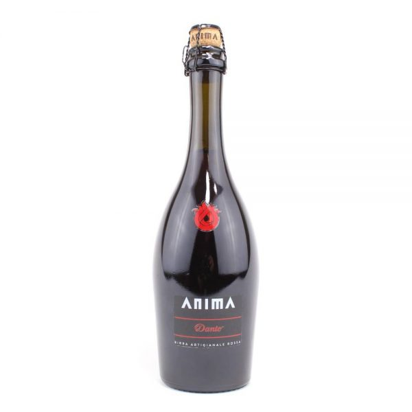 Luxe fles bier