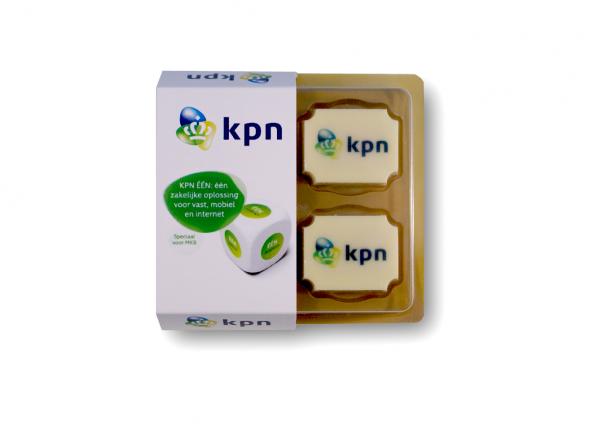 Bonbons KPN logo