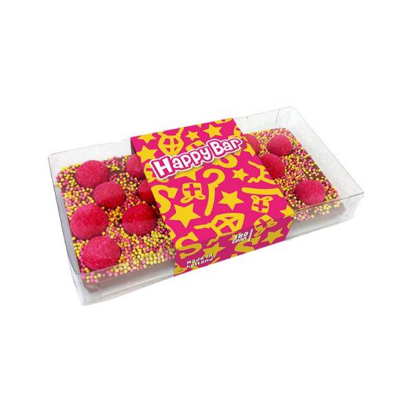Happybar Sinterklaas 180 gram